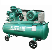 Compressor Piston Elite Air 10Hp and 15Hp