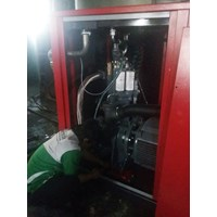 Jual Compressor Chicago Pneumatic CPE-Series 2