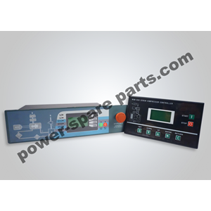 Monitor Control Panel Compressor Power Spareparts