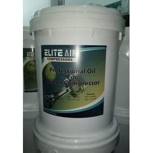 Dari Oli Kompresor Piston Elite Air 0