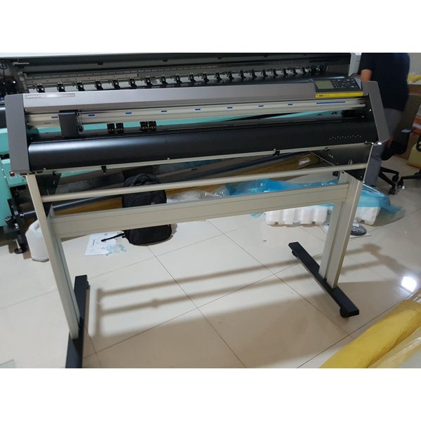 Mesin Cutting Sticker Graphtec Ce6000-120 Auto Dealer Graphtec Indonesia