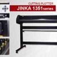Mesin Cutting Sticker JINKA JK.1351