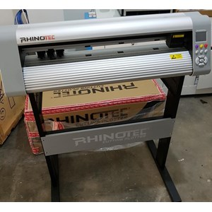 Mesin Cutting Sticker RHINOTEC Teneth RC- 60 cm