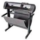 Mesin Cutting Sticker JINKA XL.721 area cutt 60cm 4