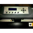 Mesin Cutting Sticker JINKA XL.721 area cutt 60cm 2