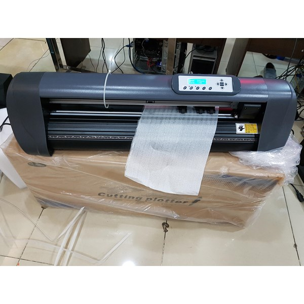 Mesin Cutting Sticker JINKA XL.721