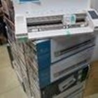 Mesin Cutting Sticker SILHOUETTE CAMEO 3 6