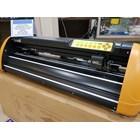 Mesin Cutting Sticker GCC Expert II 24 Standar 3