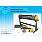 Mesin Cutting Sticker GCC Expert II 24 Standar 4