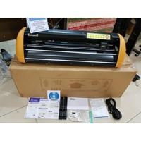 Mesin Cutting Sticker GCC Expert II 24 Standar