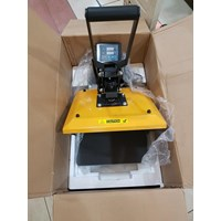 Mesin Press Digital Premium 600watt