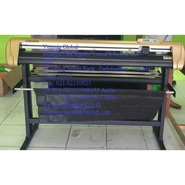 Mesin Cutting Sticker JINKA GOLD Pro 1351 plus Cutting Countur
