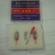 Mata pisau cutting Sticker/ Cutter blade  JINKA REDSAIL TENETH
