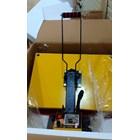 Mesin Press Sablon Kaos High Pressure 40 x 60cm 1800 watt 3