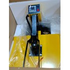 Mesin Press Sablon Kaos High Pressure 40 x 60cm 1800 watt 1