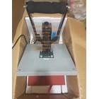 Mesin Sablon Digital Kaos/Kain  Low 600watt High 1200 watt 1