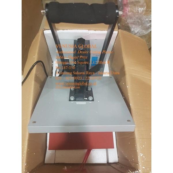 Mesin Sablon Digital Kaos/Kain  Low 600watt High 1200 watt