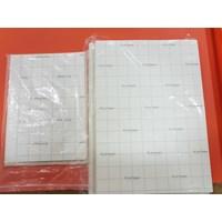 Kertas Transferpaper Dark 3G Opaque ukuran A3 Sablon Print