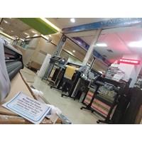 Jual Mesin Cutting Sticker JINKA Pro 451LED Silver 2