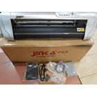 Mesin Cutting Sticker JINKA Pro 721LED Silver CutToolCorelDraw 5