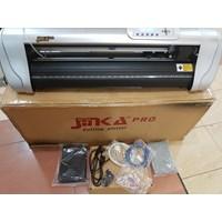 Mesin Cutting Sticker JINKA Pro 721LED Silver CutToolCorelDraw Murah 5