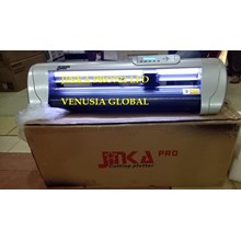 Mesin Cutting Sticker JINKA Pro 721LED Silver CutT