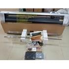 Mesin Cutting Sticker JINKA Pro 1351 Silver CutToolCorelDraw 7