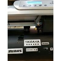 Jual Mesin Cutting Sticker JINKA Pro 1351 Silver CutToolCorelDraw 2