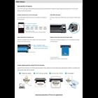Mesin Cutting Sticker GRAPHTEC CE Lite-50 New 3