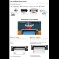Beli Mesin Cutting Sticker GRAPHTEC CE Lite-50 New 4