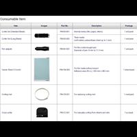 Jual Mesin Cutting Sticker GRAPHTEC CE Lite-50 New 2