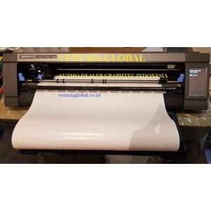 Mesin Cutting Sticker GRAPHTEC CE Lite-50 New