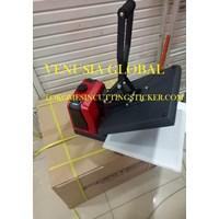 Mesin Press / Hot press Digital Sablon Kaos FORTEX FTX-3838 880Watt Murah 5