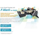 F-Mark CE6000-40 Mesin Cutting Sticker plotter Graphtec 1