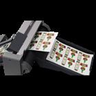 F-Mark CE6000-40 Mesin Cutting Sticker plotter Graphtec 3