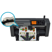 Jual F-Mark CE6000-40 Mesin Cutting Sticker plotter Graphtec 2