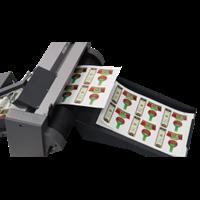Distributor F-Mark CE6000-40 Mesin Cutting Sticker plotter Graphtec 3