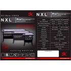 Mesin Cutting Sticker  JINKA NXL 1661 PRO LED 1