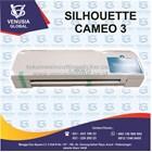 Paket  Mesin Cutting Sticker N Sablon Heat Transfer Silhouette Cameo V3  3