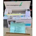 Paket  Mesin Cutting Sticker N Sablon Heat Transfer Silhouette Cameo V3  4