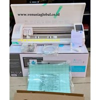 Distributor Cameo 3 Include Silhouette Conect CDR Adobe Mesin Cutting Sticker  3