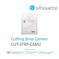 Cutting Strip Silhouette Cameo Mesin Cutting Sticker