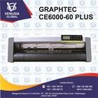 Paket Mesin Cetak Digital Print Mutoh VJ628 N Cutt Graphtec CE6000 - 60 5