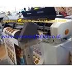 Paket Mesin Cetak Digital Print Mutoh VJ628 N Cutt Graphtec CE6000 - 60 1
