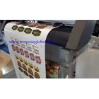 Paket Mesin Cetak Digital Print Mutoh VJ628 N Cutt Graphtec CE6000 - 60 2