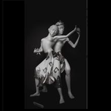 Figurine Kasmaran