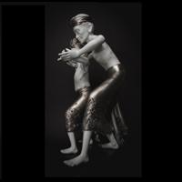 Jual Figurine Kadek Taman