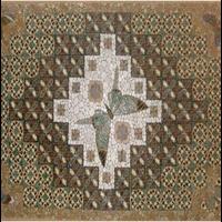 Keramik Mosaik Segi (100A)