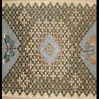 Keramik Mosaik Segi (100B)