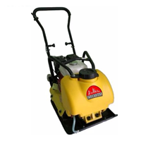 Plate Compactor Everyday